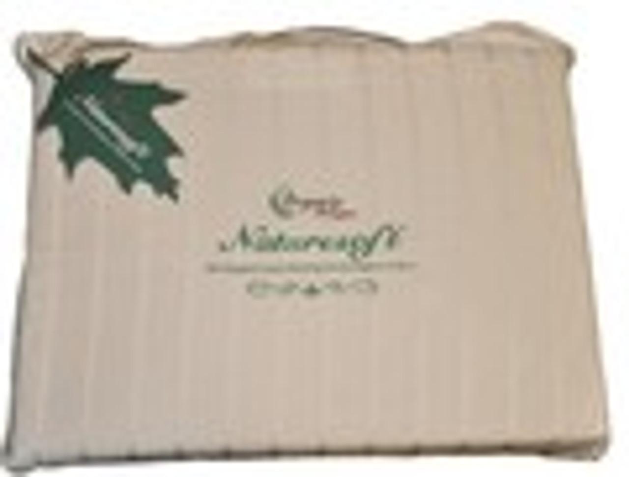Naturesoft Organic Cotton Sheet Sets