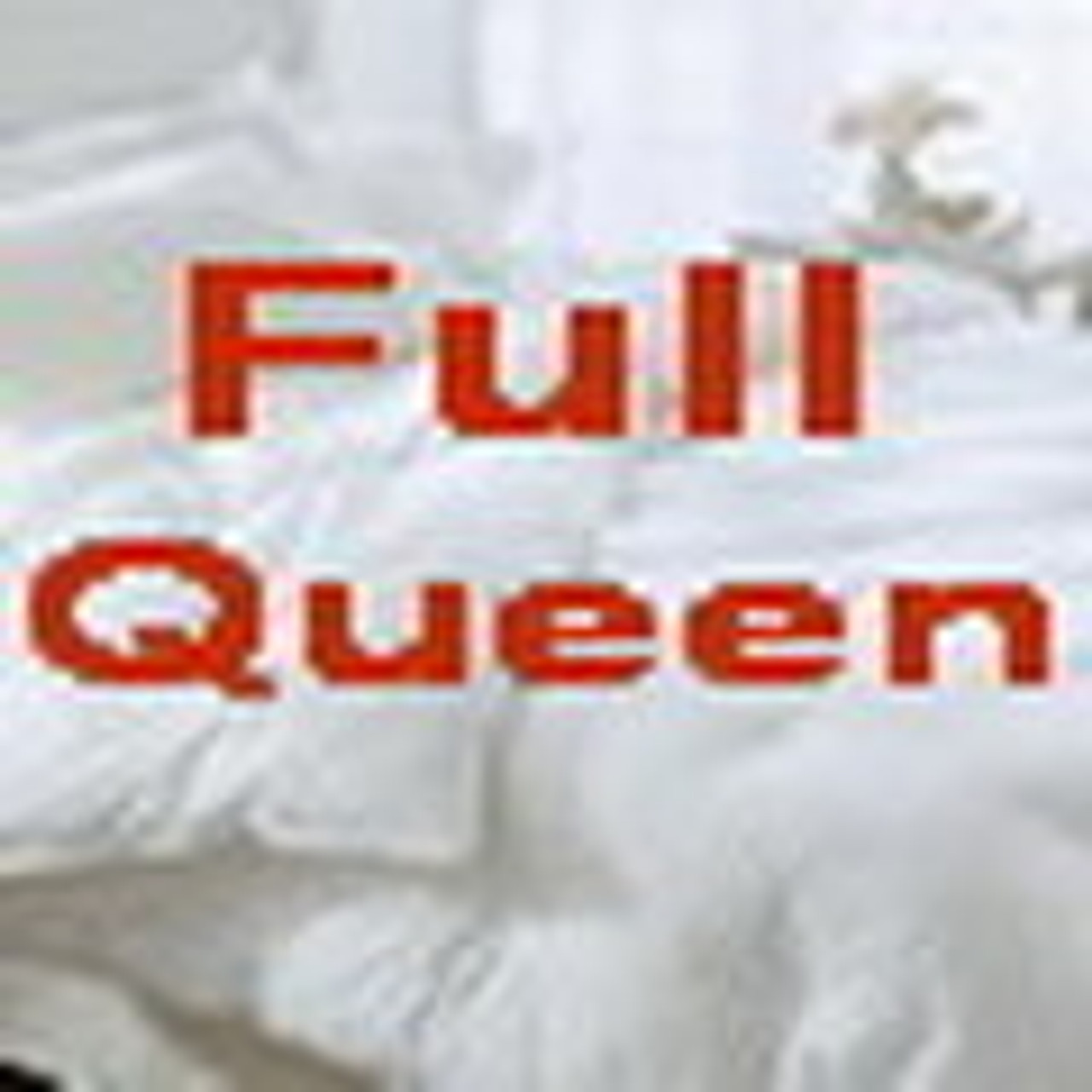 Full/Queen