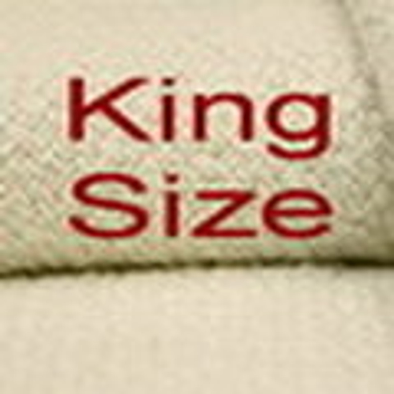 King Size Organic Cotton Blankets