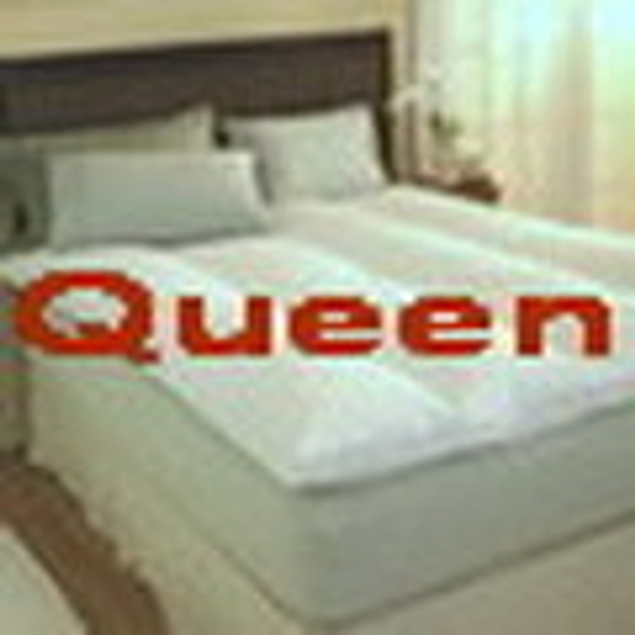 Queen Size Feather Beds