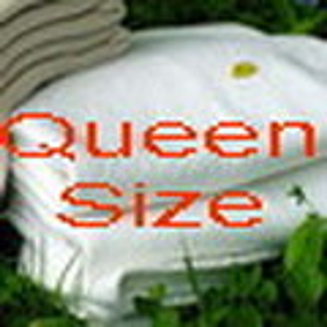 Queen Sized Cotton Bed Blankets