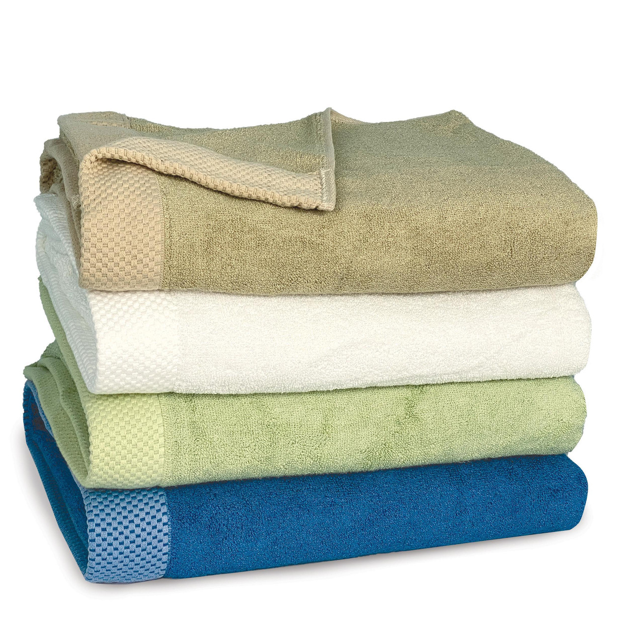 Buy Luxury Bamboo Towel Sets From Bedvoyage Blankets Com