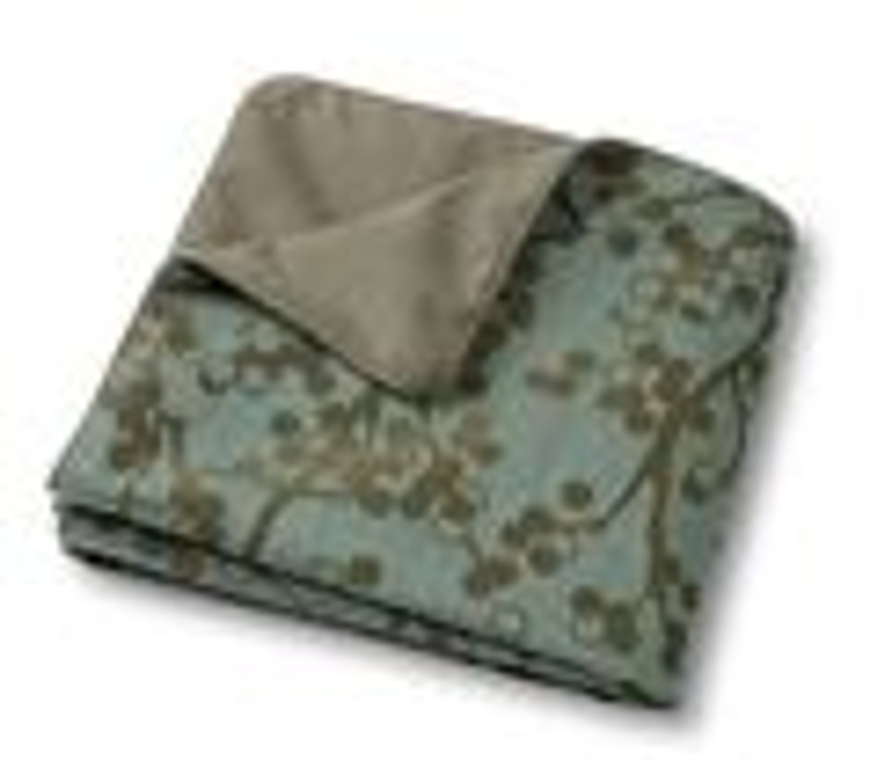 Crypton® Super Fabrics Throvers Waterproof Blanket
