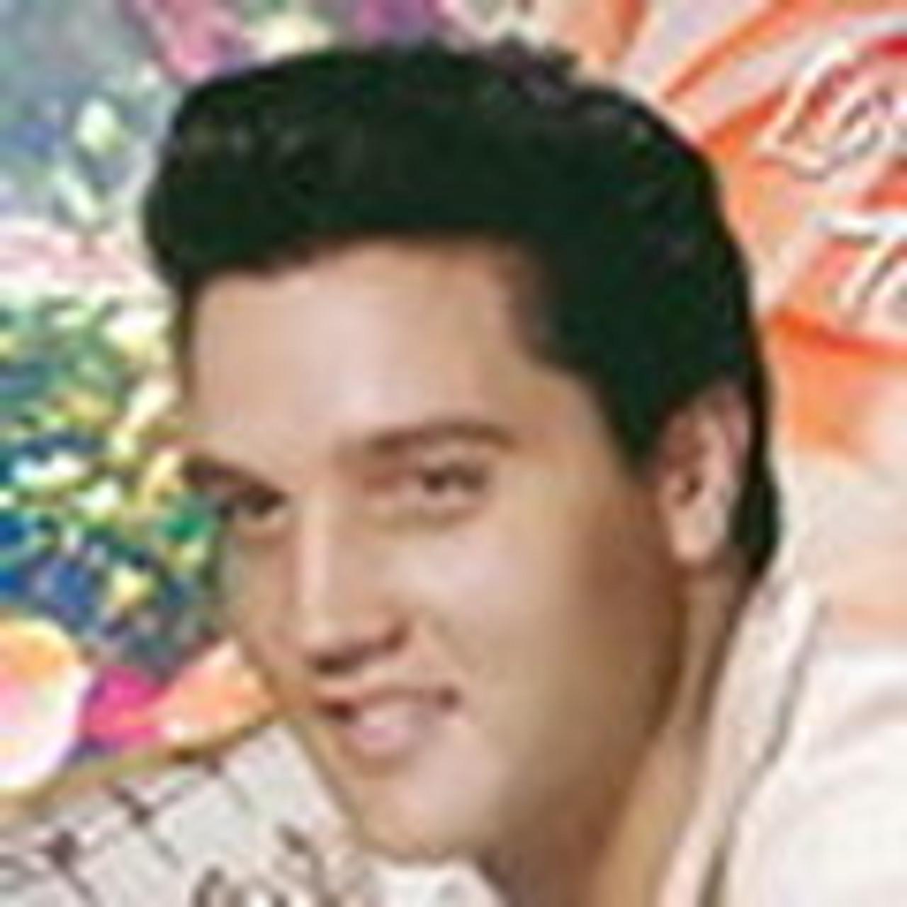 Elvis Blankets