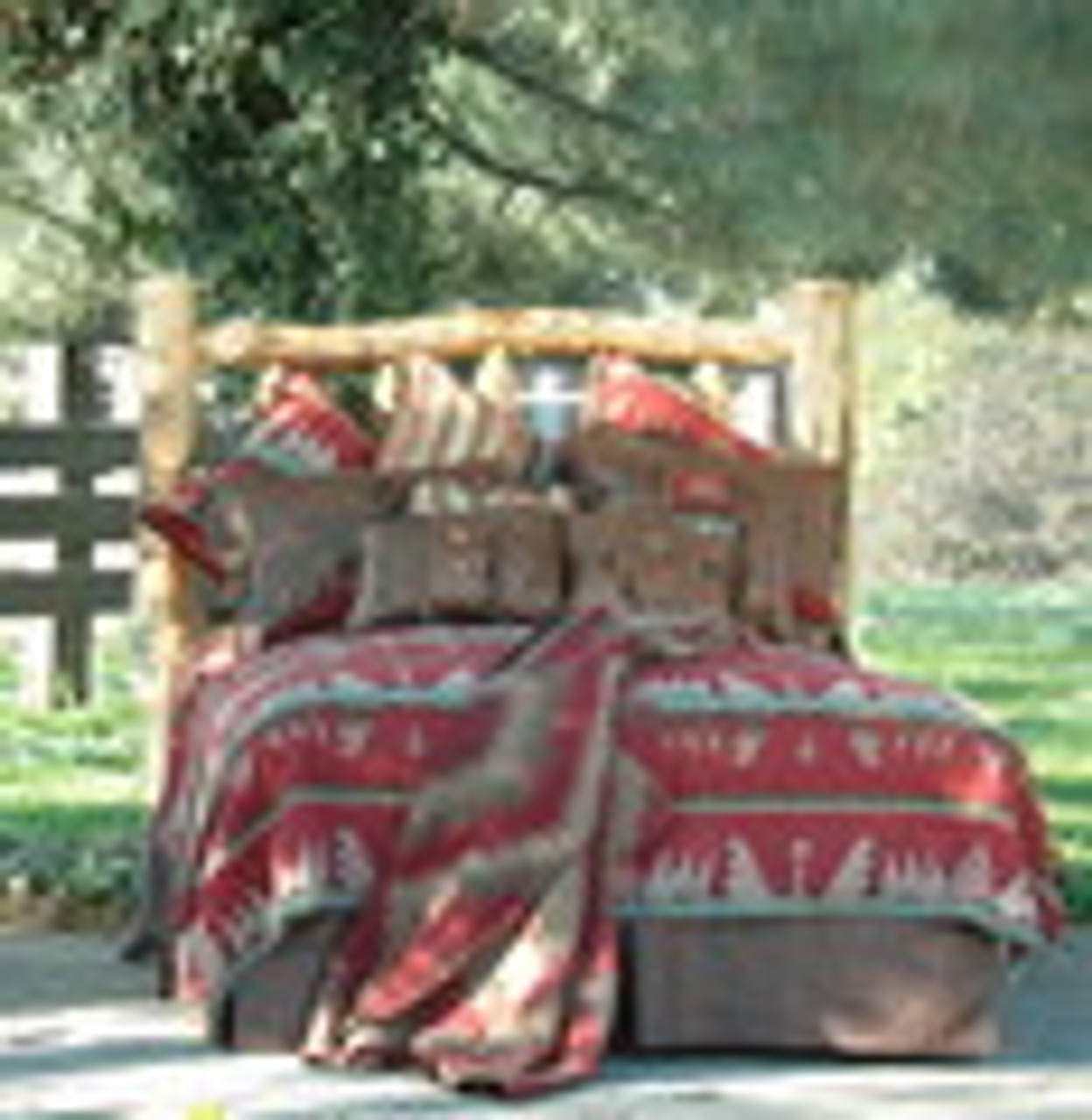 Yellowstone 1 Bedspread Ensemble