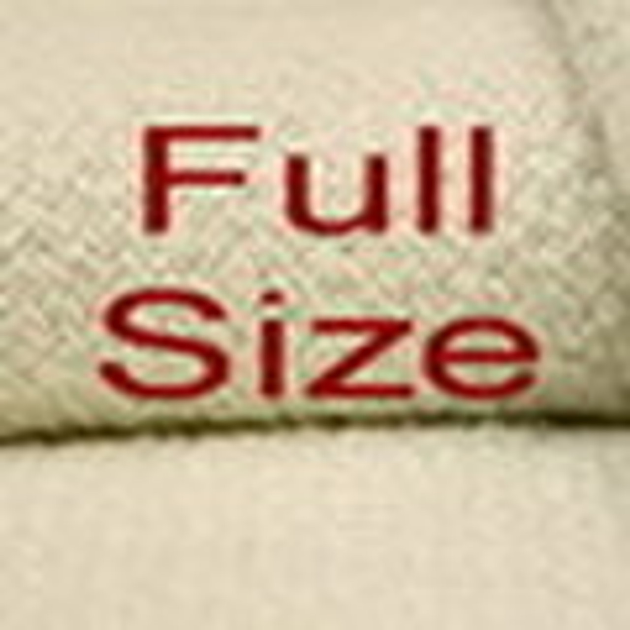 Full Size Organic Cotton Blankets