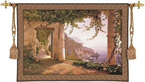 Amalfi Dai Cappuccini Wall Hanging