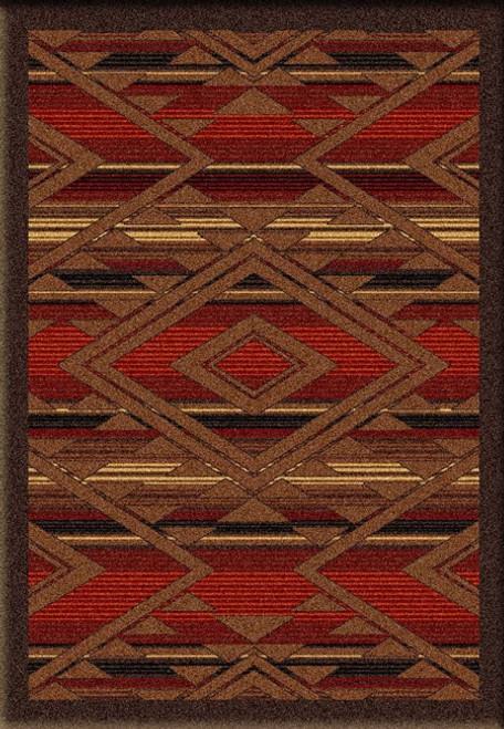 Santa Fe Spirit Rug