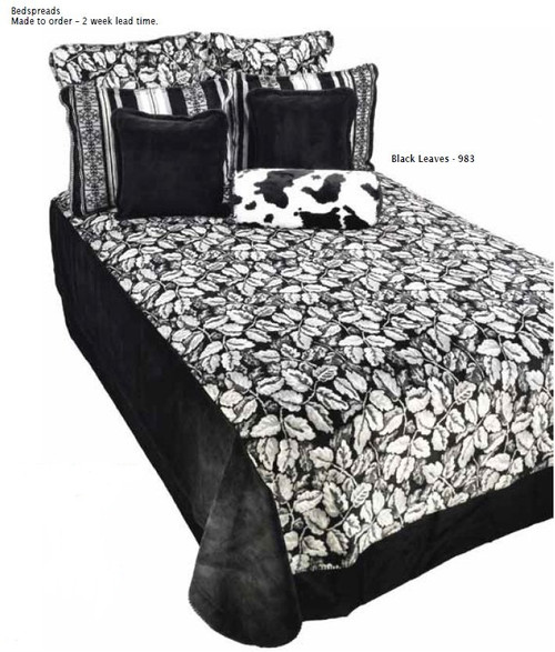 Denali Bedspreads and Accessories