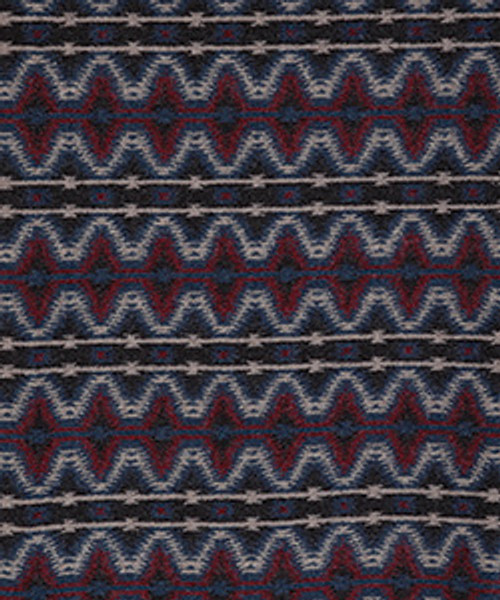 Durango Looped Wool Blanket