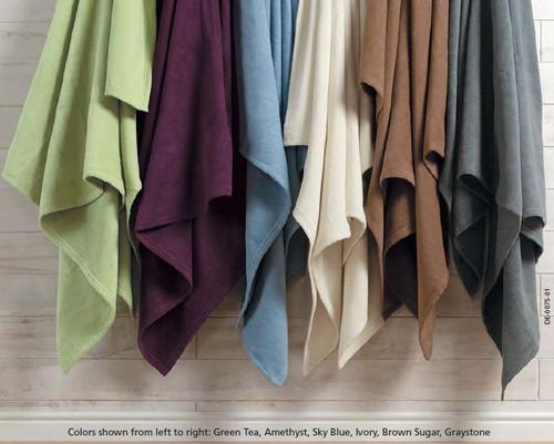 Ibena Cotton Pure Blankets