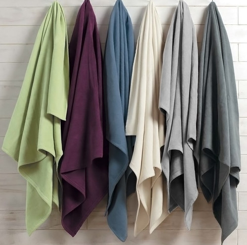 Ibena King Cotton Pure Blanket
