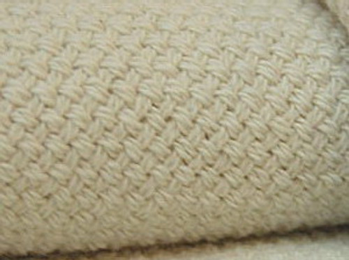 Organic Cotton Pebble Weave Crib Baby Blanket CB-PB-1