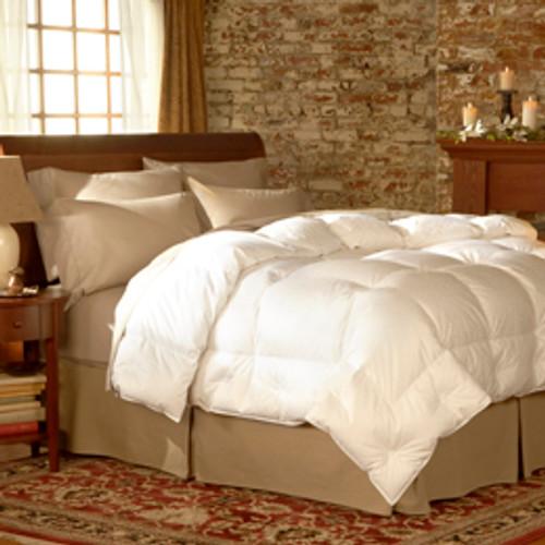 Pacific Coast® Medium Warmth Down Comforter
