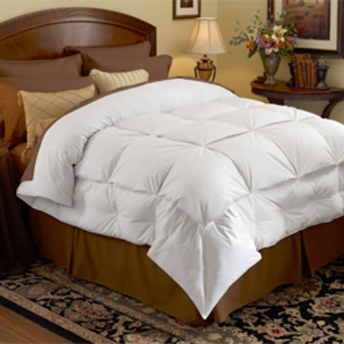 Pacific Coast® Stratus™ Oversize Down Comforter