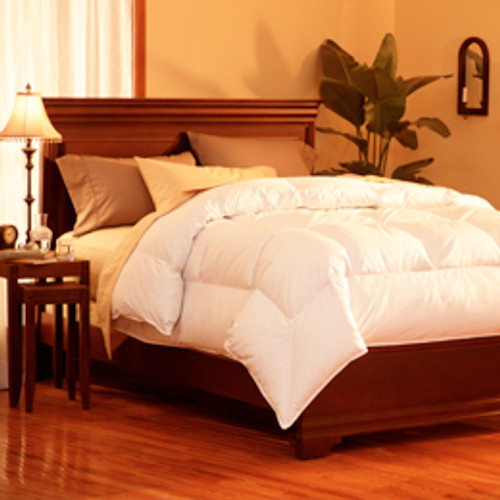Pacific Coast® SuperLoft™ Down Comforter
