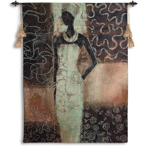 Fine Art Tapestries Radiance II Tapestry Wall Hanging
