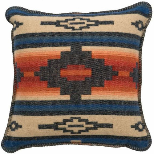 Redrock Canyon Pillow