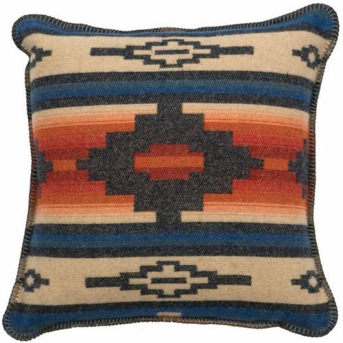 Redrock Canyon Pillow