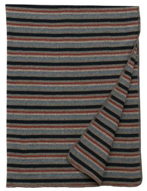 Alpine Stripe Throw