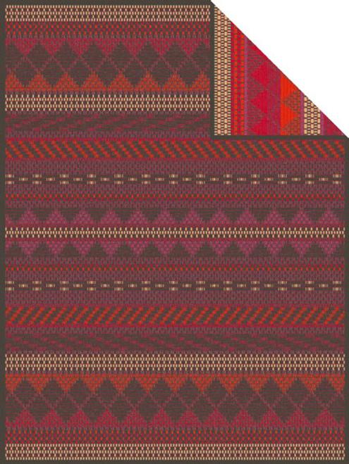 Ibena Manama Blanket