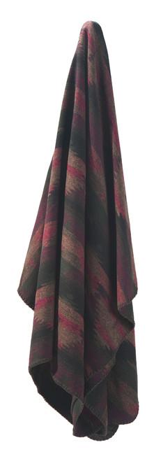 Woodland Southwest Blanket