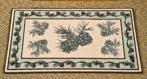 Pinecone Valley Area Rug