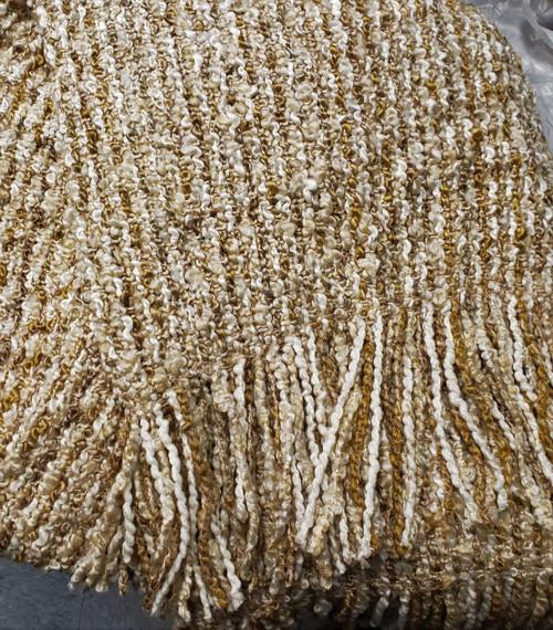 Kennebunk Home Canyon Linen Throw