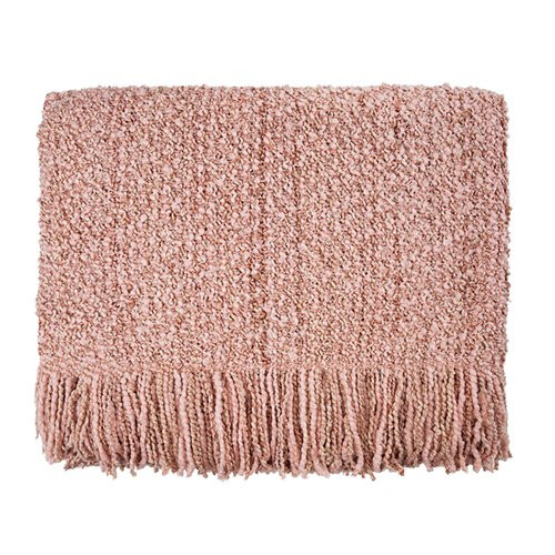 Kennebunk Home Canyon Blush Throw Blanket