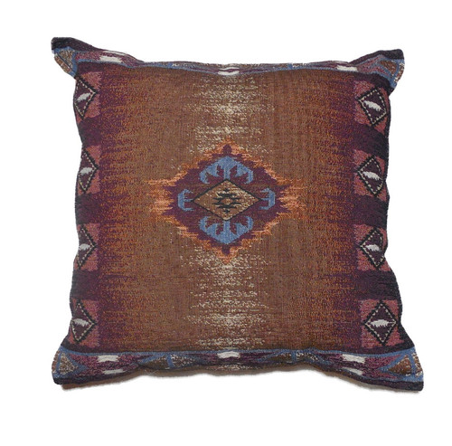 Southwest Tapestry Throw PTP779