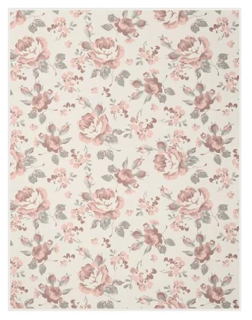 Biedlerlack British Romance Leeds Blanket