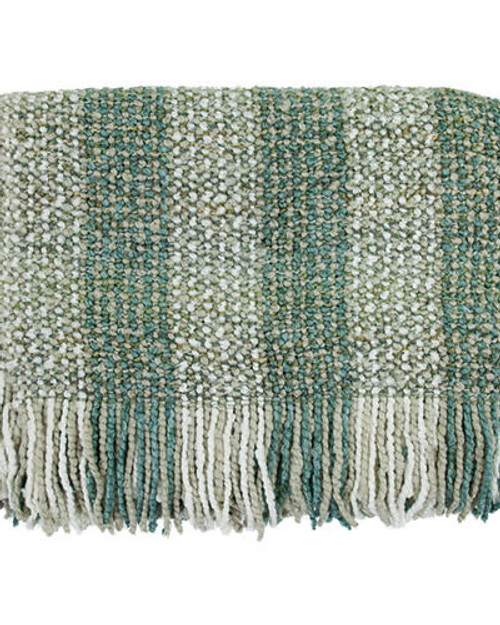 Kennebunk Home Greenwich throw blanket