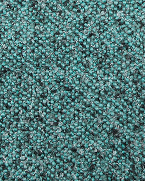 Filigree Throw - Aqua by Bedford Cottage (45x70 Inches)
