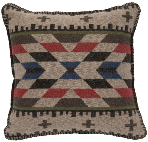 Wooded River Mojave Pillow
