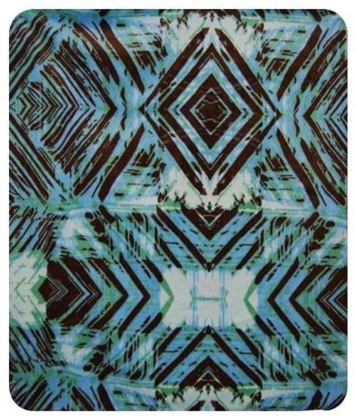 Denali Radial Radiance Microplush Blanket
