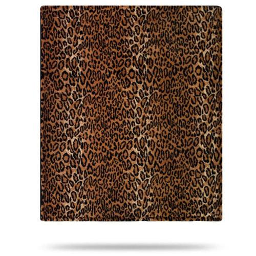 Jaguar #817 30x36 Inch Baby Blanket