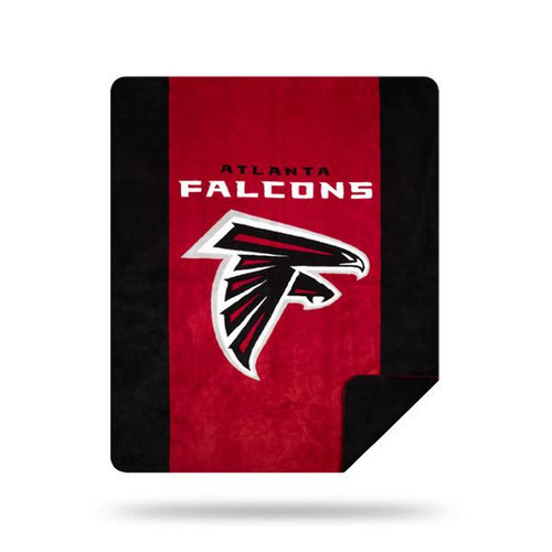 Atlanta Falcons Microplush Blanket by Denali