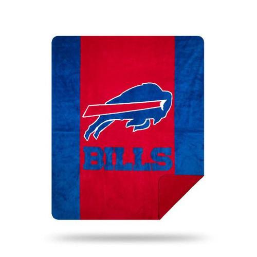 Buffalo Bills Microplush Blanket by Denali