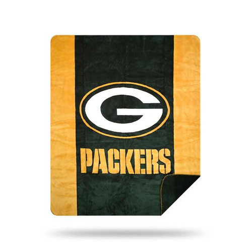 Green Bay Packers Microplush Blanket