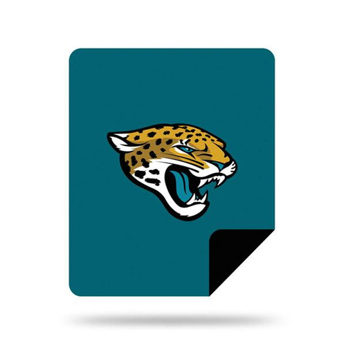 Jacksonville Jaguars Microplush Blanket by Denali
