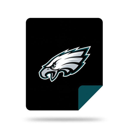 Philadelphia Eagles Microplush Blanket by Denali