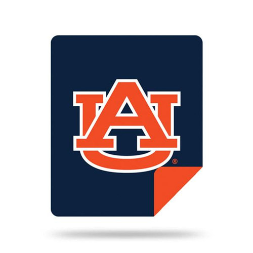 Auburn Tigers Microplush Blanket by Denali