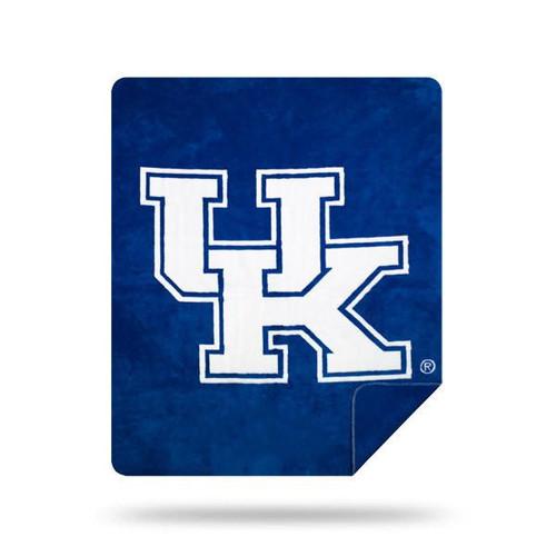 Kentucky Wildcats Microplush Blanket by Denali