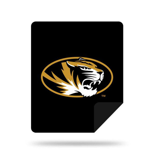 Missouri Tigers Microplush Blanket by Denali