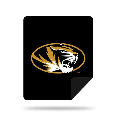 Missouri Tigers Microplush Blanket by Denali