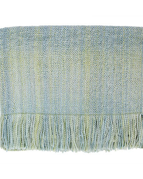 Kennebunk Home Serene Throw - Moonstone