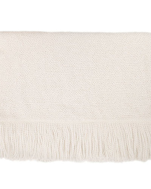 Kennebunk Home Serene Throw in Natural