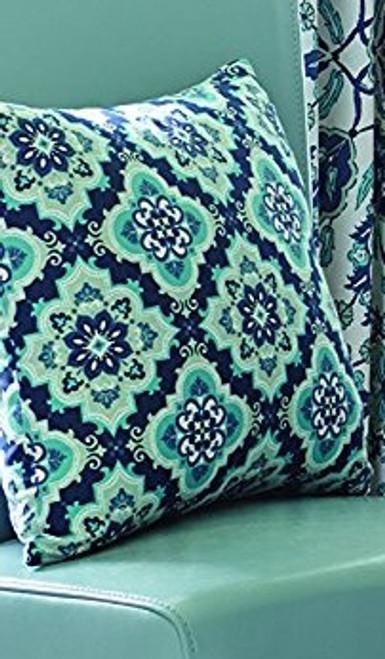 Anatolia Tile Pillow