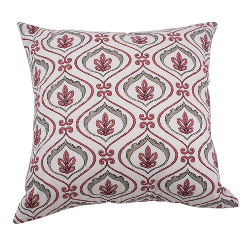 Carly Orb Pillow with Insert