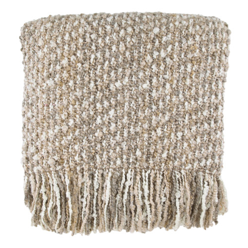 Kennebunk Home Mesa Sandstone throw blanket